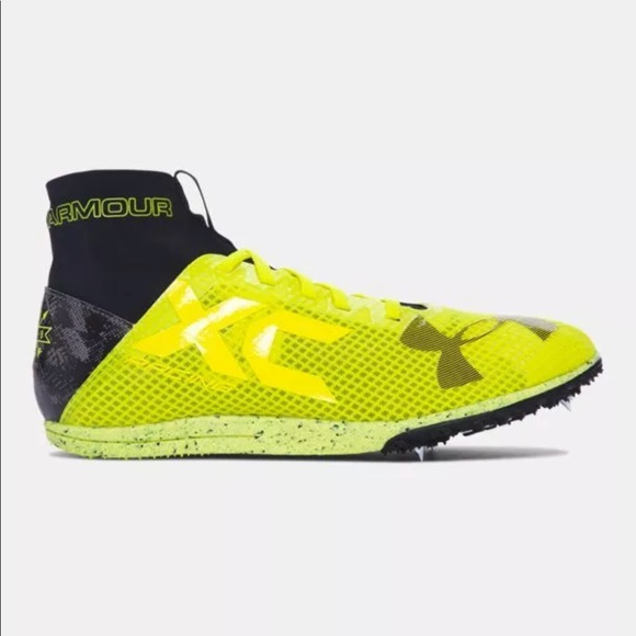New Under Armour Ua Charged Bandit Xc